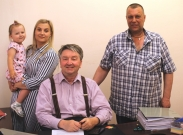 Дело Андрея Каратаева освобожденного от 10 лет строго режима по жалобе адвоката Куприянова.
