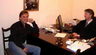 Куприянов и Власенко