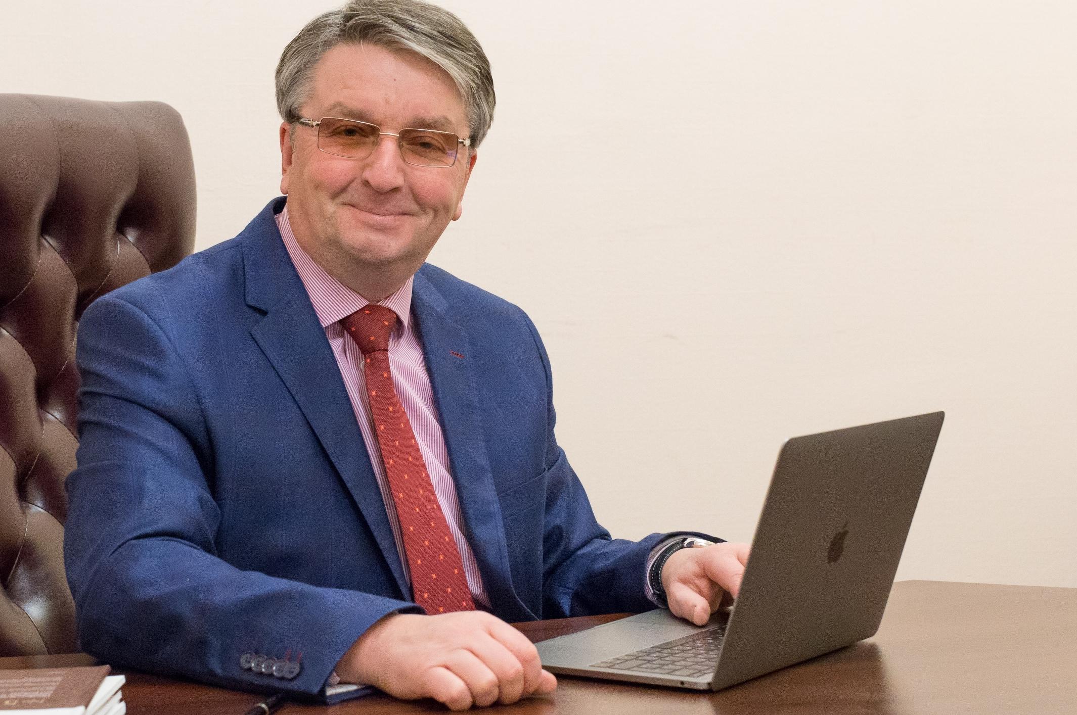 Куприянов Алексей Анатольевич