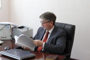 Адвокат Алексей Куприянов