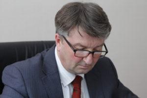 Адвокат Алексей Анатольевич Куприянов