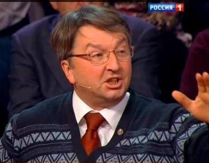 Мэтр Куприянов на РТР