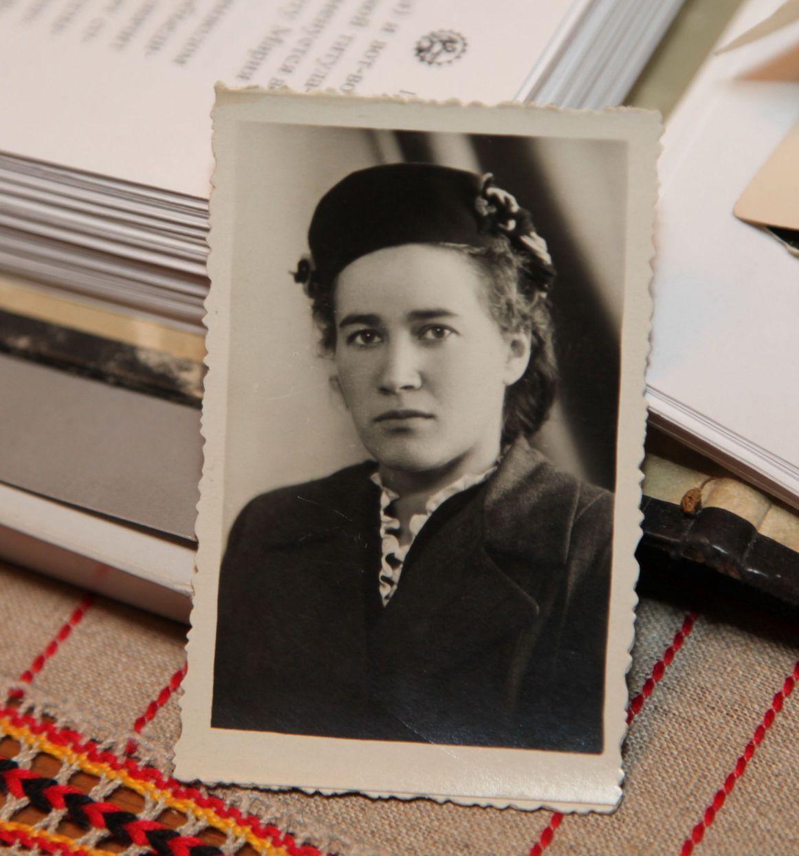 Малеинова Ирина Александровна, альпинистка